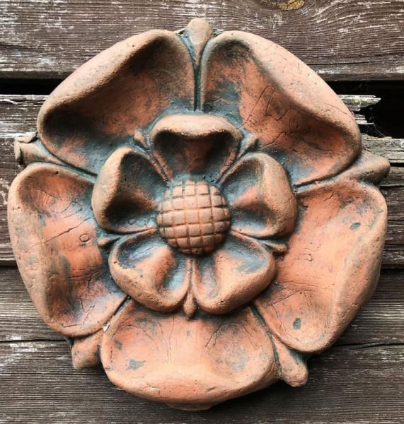 Tudor Rose rund