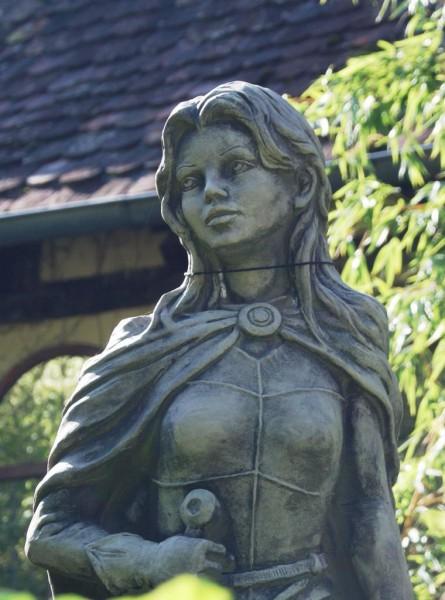 Jeanne D'Arc - 114cm