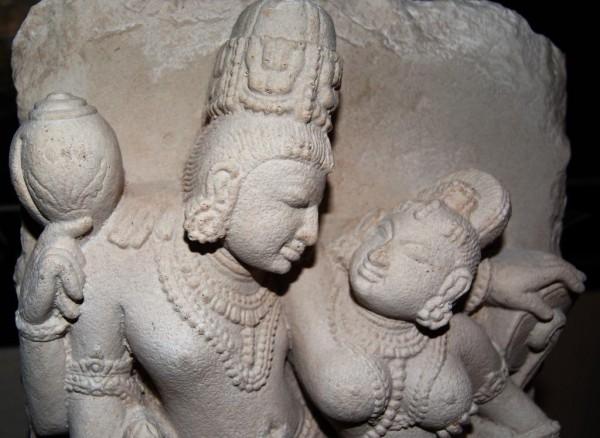 Khajuraho unsterbliche Liebe