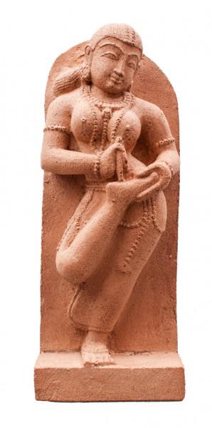 Tempel Apsara - Dorn im Fuß
