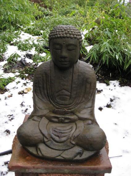 Buddha Japan - 70cm