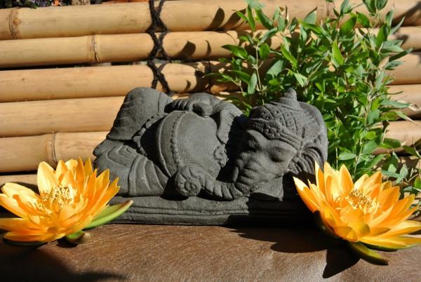 Liegender Ganesha