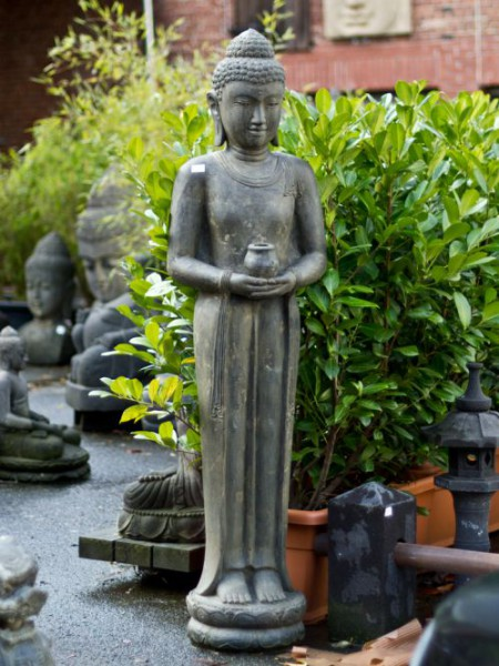 Stehender Buddha - 192 cm