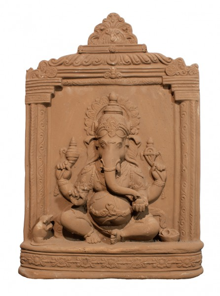 Ganesha Relief