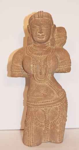 Apsara ohne Arme