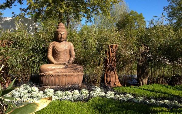 Großer Buddha - 110cm