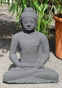 Dhyana-Mudra Buddha - 40 cm