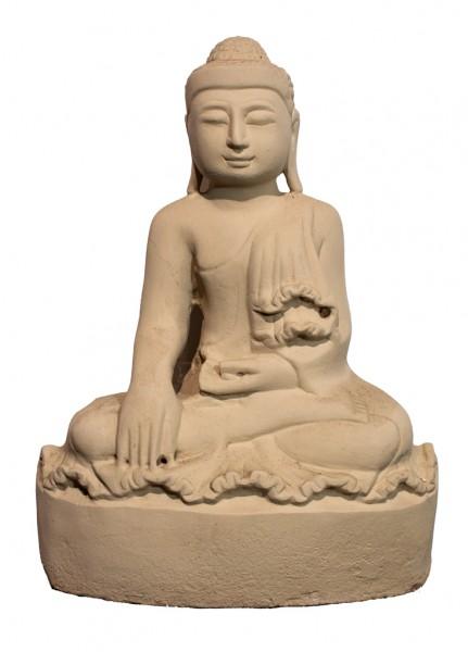 Buddha aus Burma