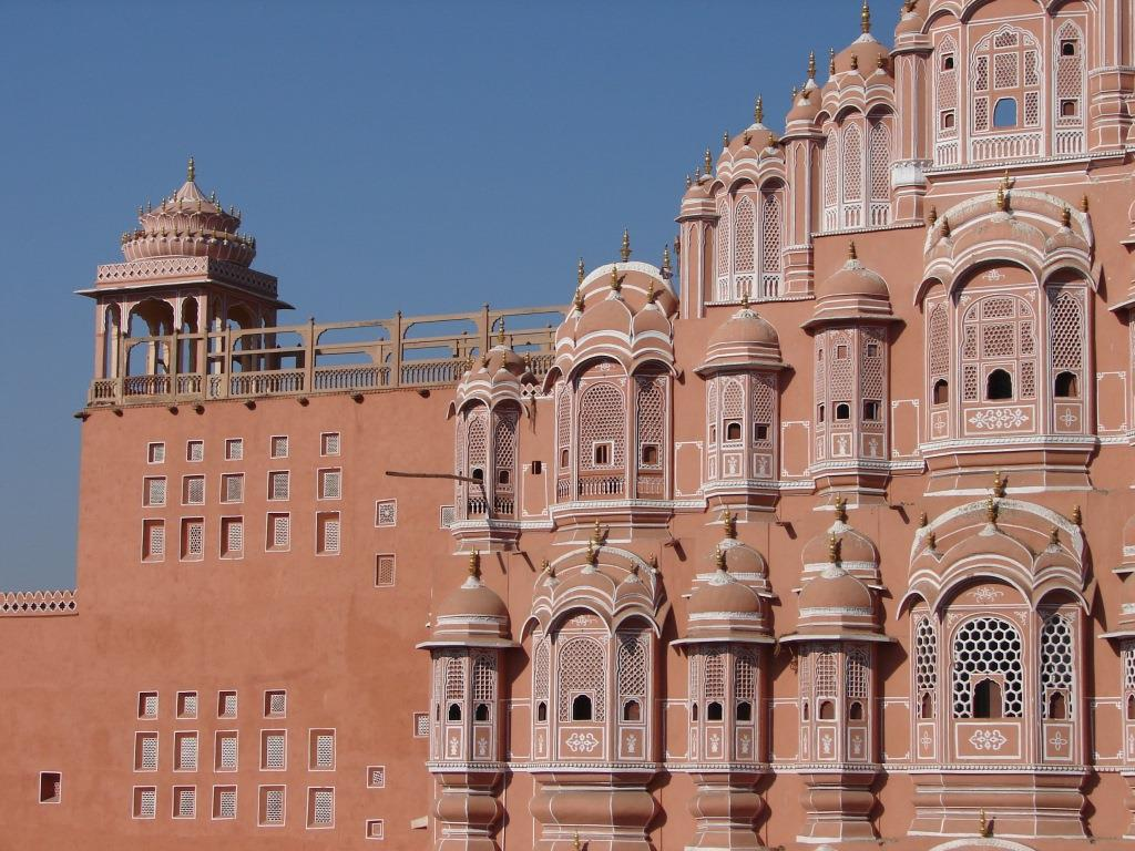 Jaipur-Stadt-der-Jalis