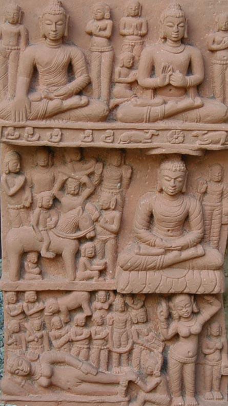 relief-die-geschichte-von-buddha