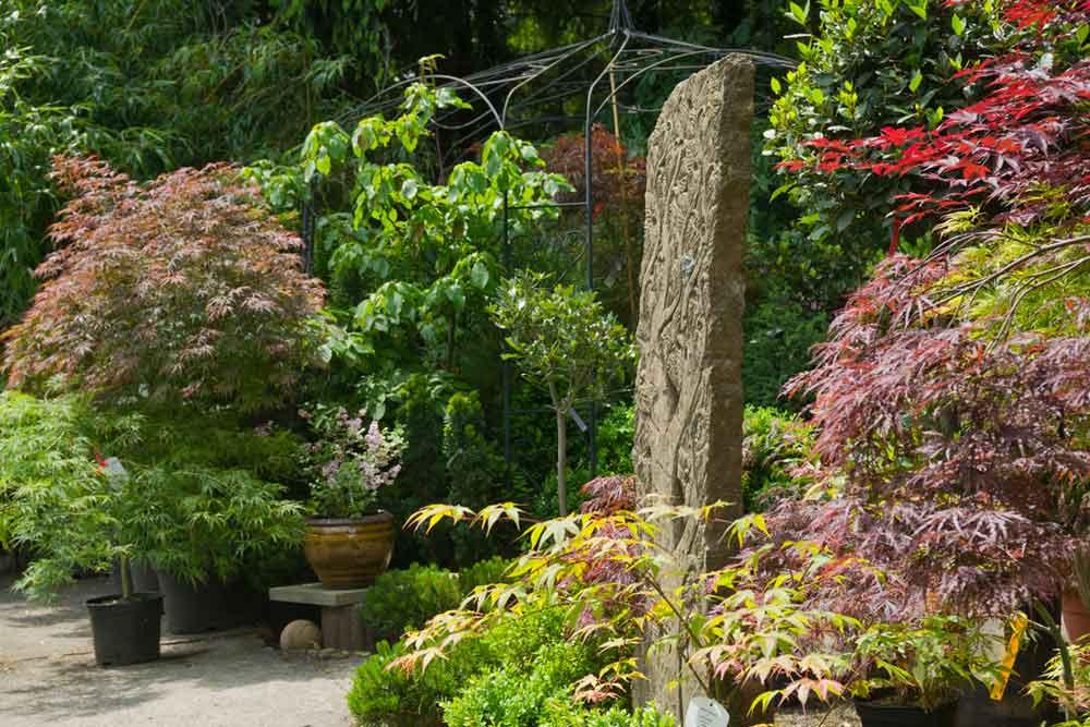 bambus garten stuttgart | openbm, Garten Ideen