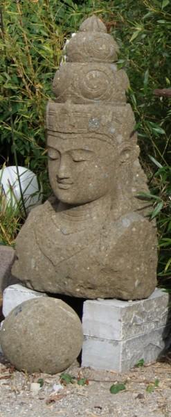 Shivabüste - 126cm