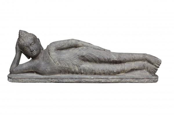 Liegender Buddha - ca. 100cm