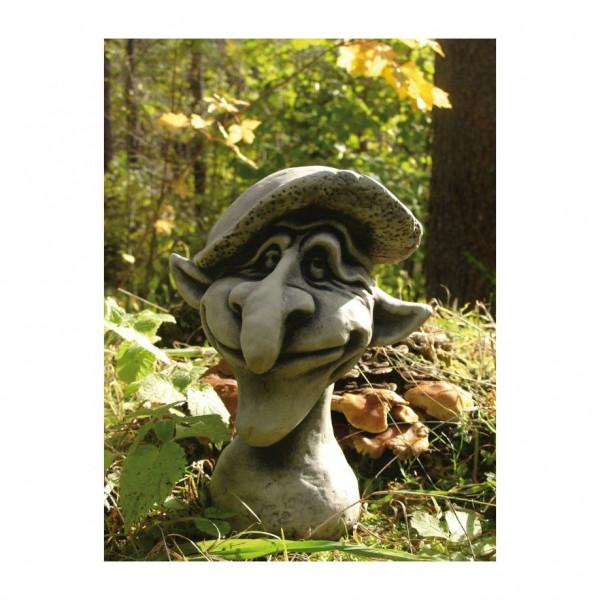 Magic Mushroom Leonardo
